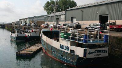 Seafish UK-wide fishing fleet survey