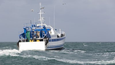 Mozambique's financial scandal linked to tuna fleet