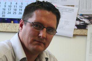 Paul Trebilcock - @ Fiskerforum