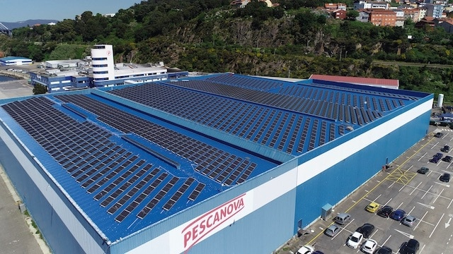 Read more about the article Nueva Pescanova implements new smart factory model