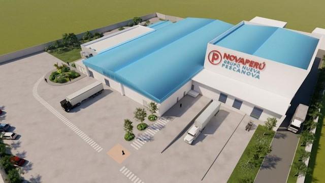 Nueva Pescanova builds in Peru, aims to boost production