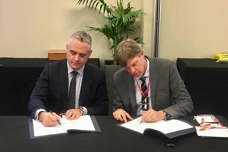 New Zealand commits NZD4.9 million towards ending IUU fishing in the Pacific