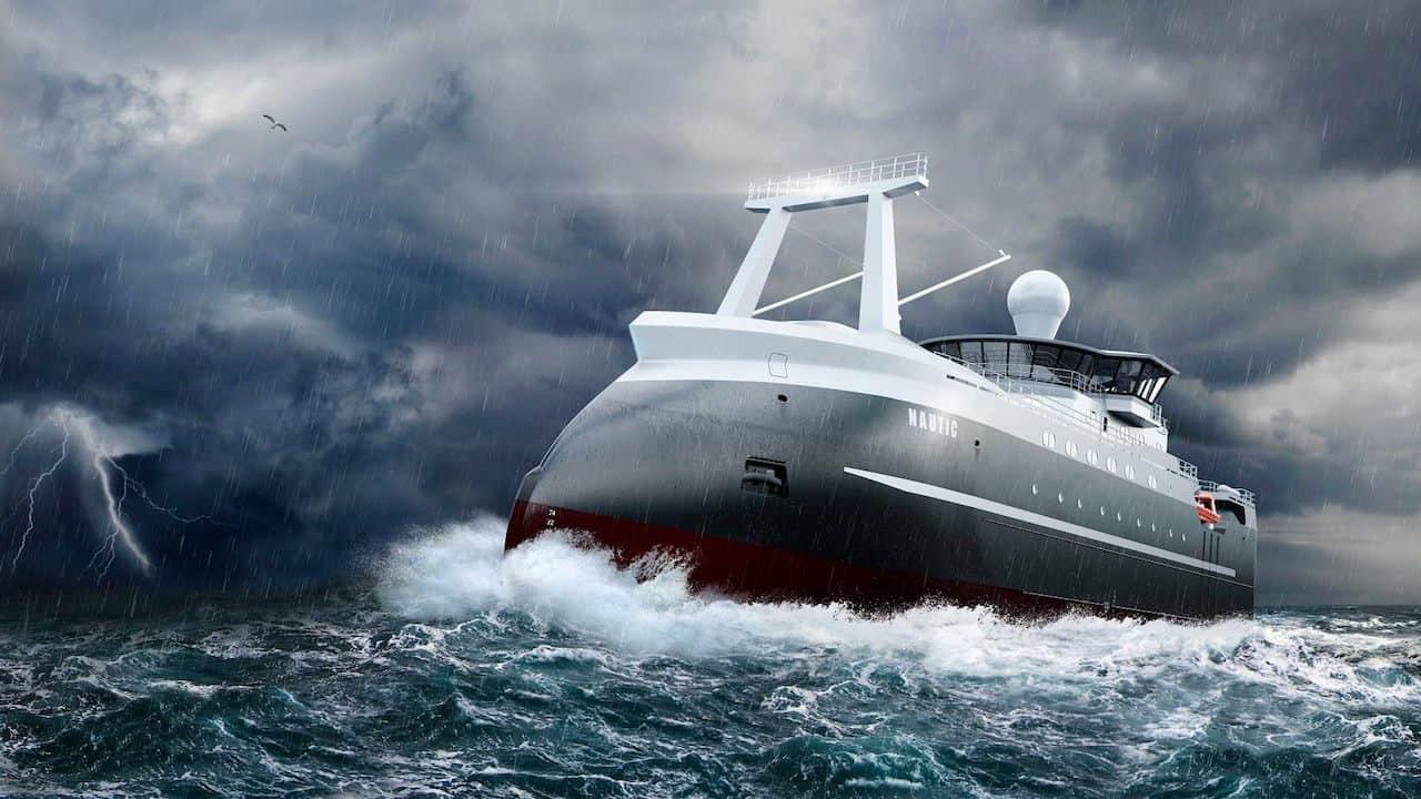 Norebo orders longline fleet