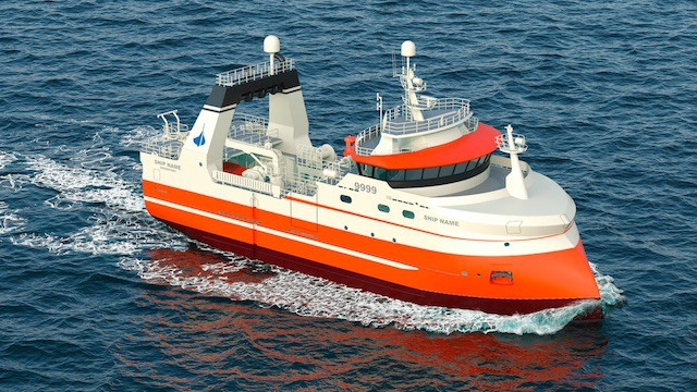 Read more about the article Rammi orders new Nautic-designed trawler