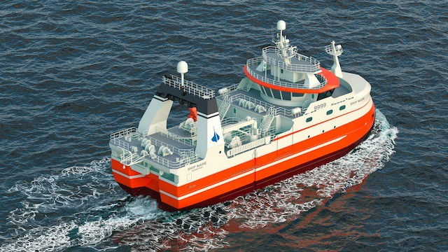 Read more about the article Rammi opts for Ibercisa winches for new triple-rigger