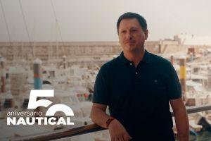 Carmelo Zabala is Nautical's managing director. Image: Nautical - @ Fiskerforum