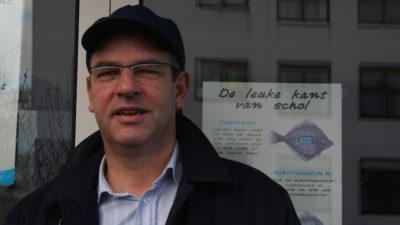 Dutch fishermen send clear message