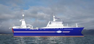 Nesfiskur orders new trawler from Spanish yard