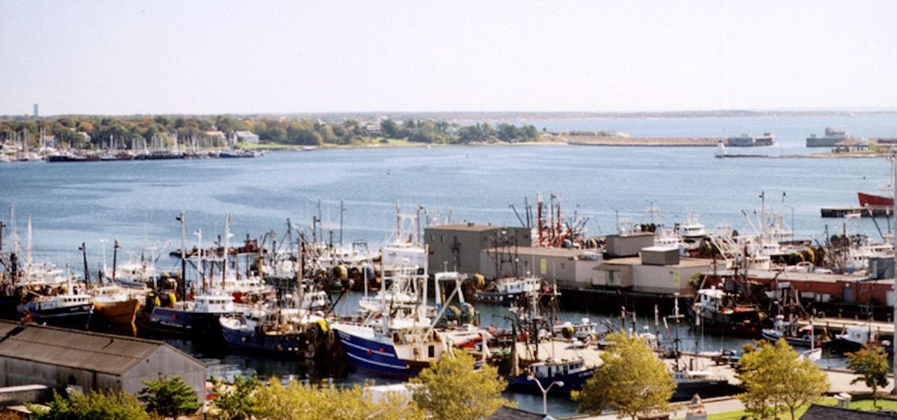 New Bedford's Codfather gets life fishing ban