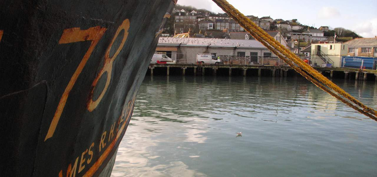 Fisheries APPG examines welfare and wellbeing of coastal communities