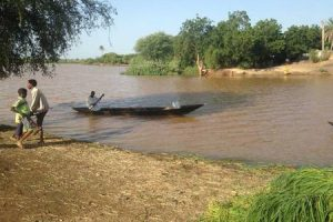 Study carried out into Nile fishing communities - @ Fiskerforum