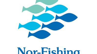 Nor-Fishing Innovation Award finalists