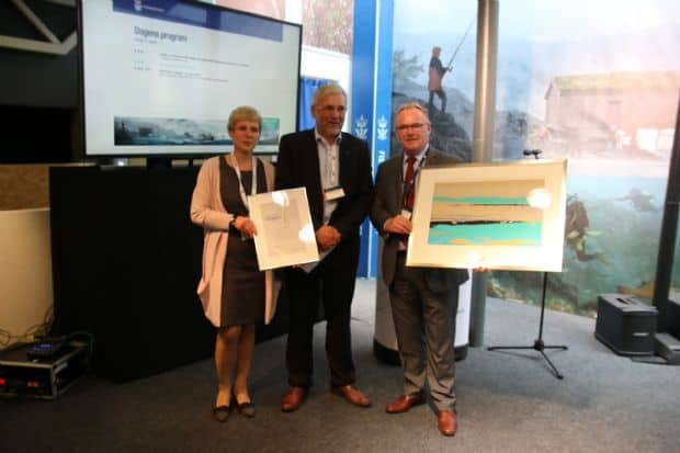 Environmental award for Nordic Wildfish