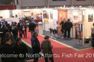 Great interest for North Atlantic Fish Fair 2013.  NAFF - North Atlantic Fish Fair 2013 - @ Fiskerforum
