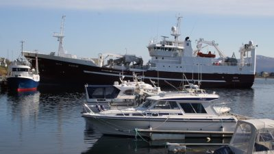 Register for the Skipper meeting in Trondheim