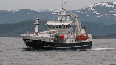 2018: Record year for Norwegian fisheries