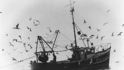 SFF warns EU27 not to pile pressure onto UK fishing industry