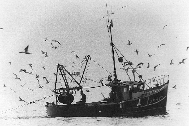 Read more about the article SFF warns EU27 not to pile pressure onto UK fishing industry