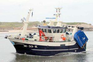 M 33K –  Pauline – ©FiskerForum - Foto: FiskerForum