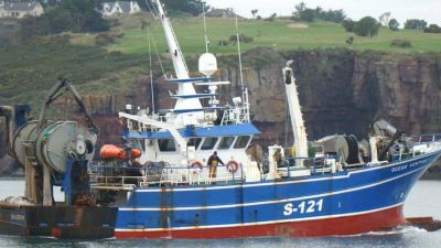Irish skipper and owner fined by UK court