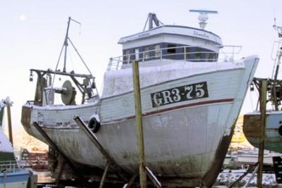 GR 3-75 –  Putooruttoq – ©FiskerForum - Foto: OleC