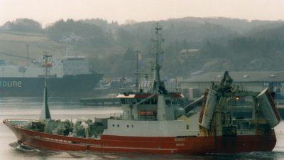 More Norwegian fisheries meet MSC standard