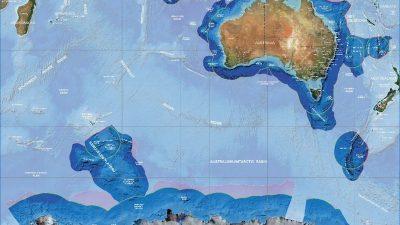 Trackwell VMS chosen for Australian EEZ