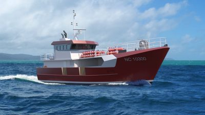 Longliner order for Piriou