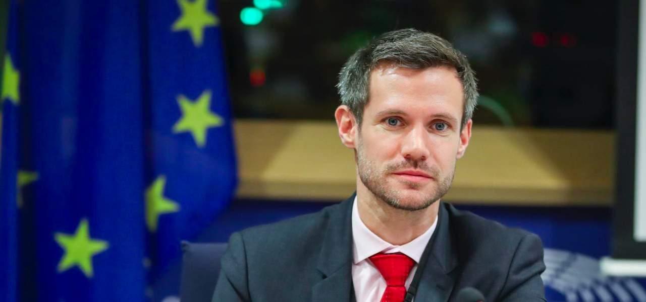 Pierre Karleskind elected as new Fisheries CommitteeChair