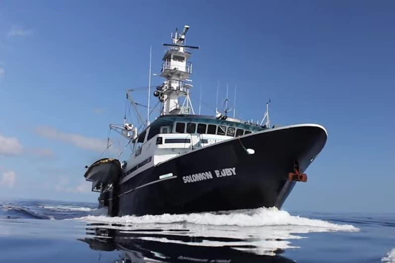 Read more about the article Successful PNA vessel days scheme