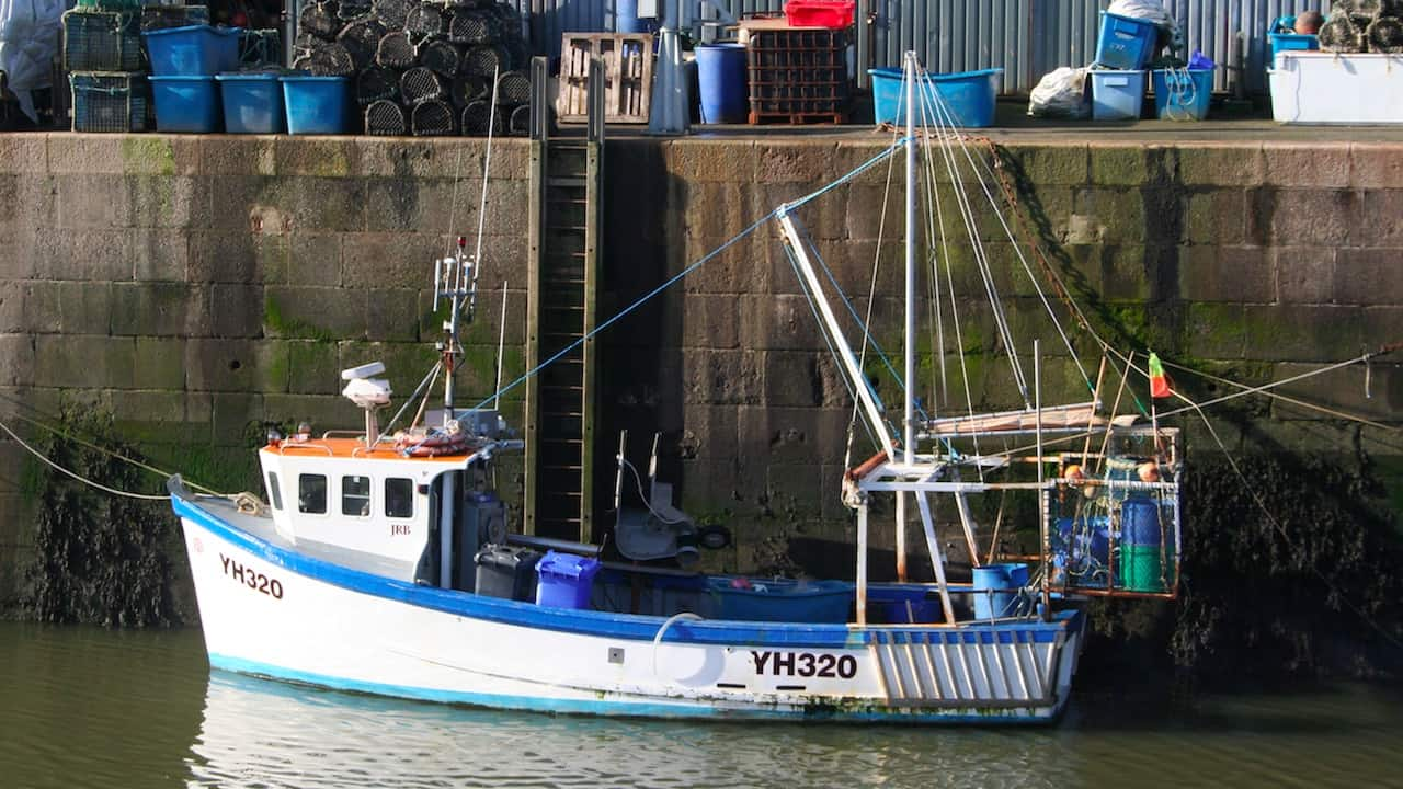 Read more about the article UK Small Fishing Vessel Code in force