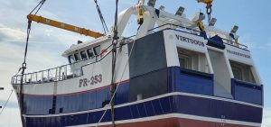 Virtuous christened at Parkol