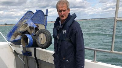 May's Chequers plan fatal for British fishing