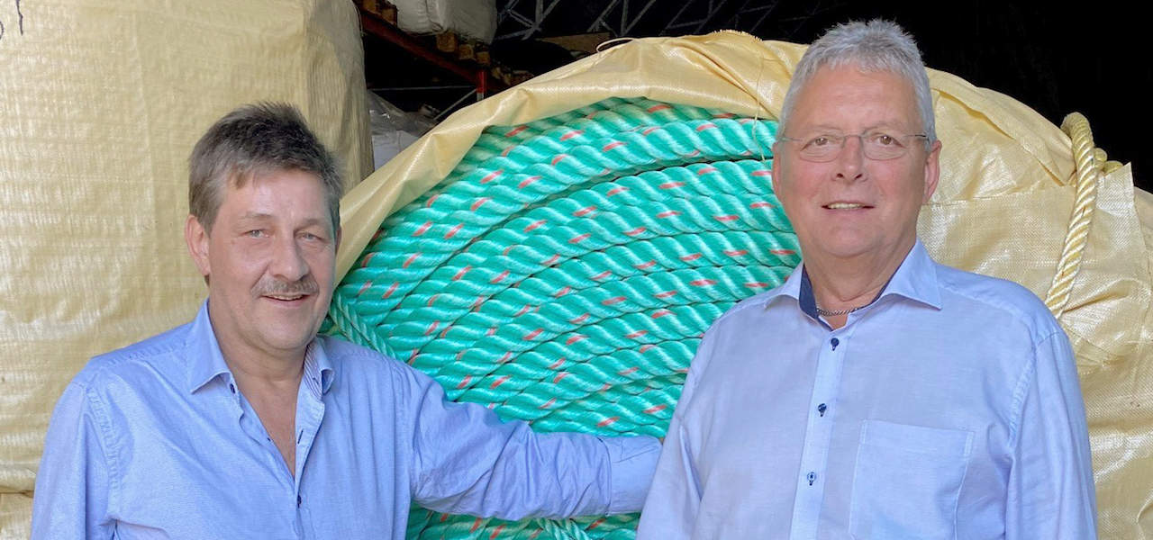 Frøystad focuses on seine netting