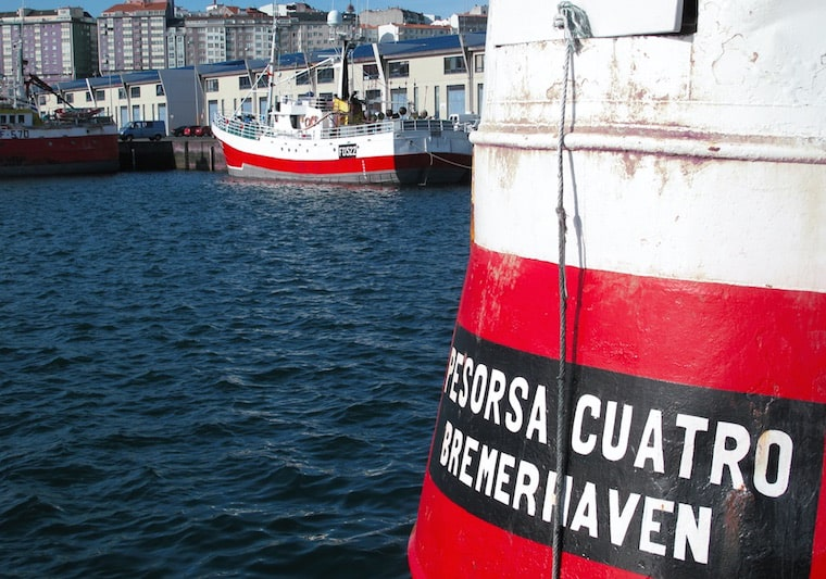 Read more about the article Cod will be choke for La Coruña fleet