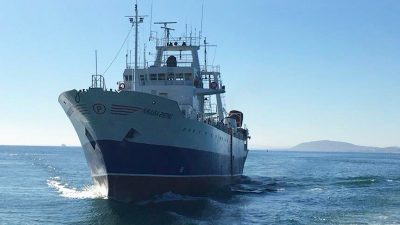 Nueva Pescanova strengthens position in South Africa