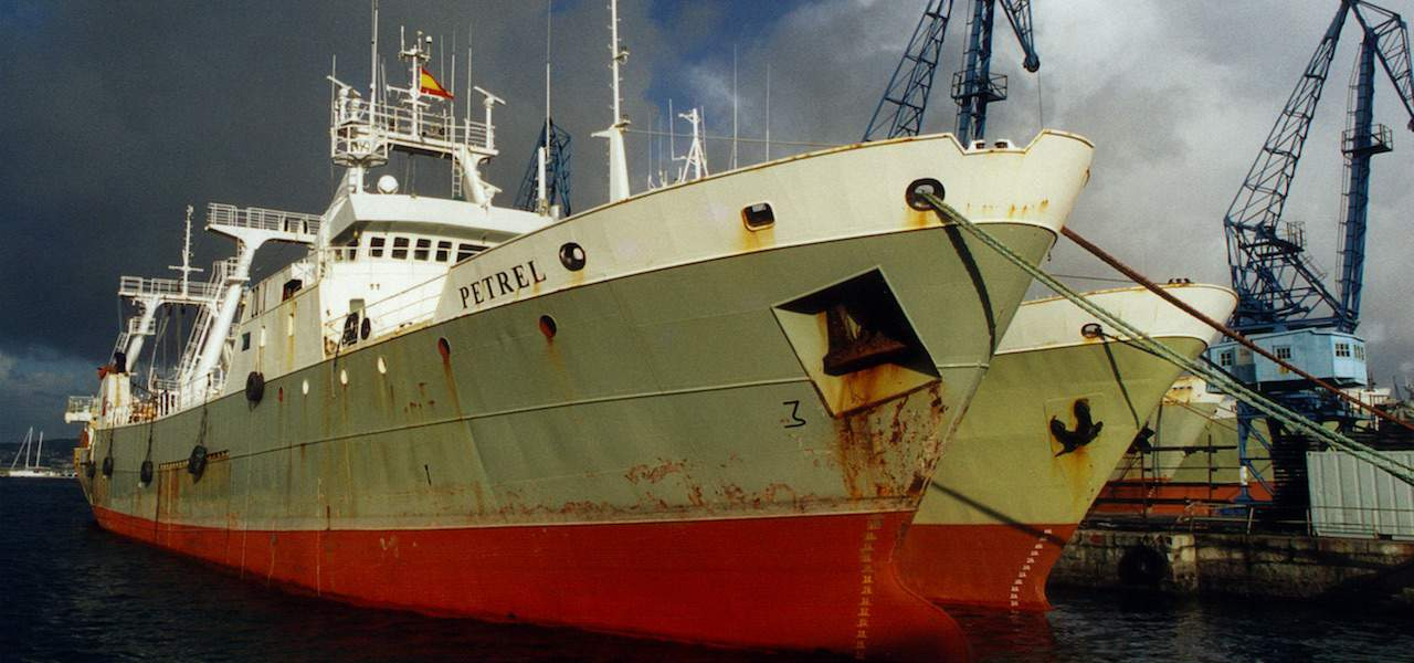 Movement for South Atlantic RFMO gathers strength