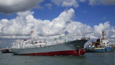 New Pingtan jiggers to head south