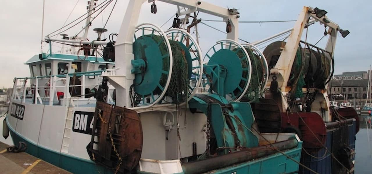Responsible Fishing Vessel Standard sets course for best practice