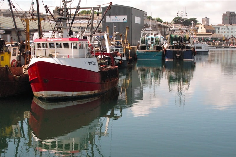 Industry asked for feedback on Responsible Fishing Ports Scheme