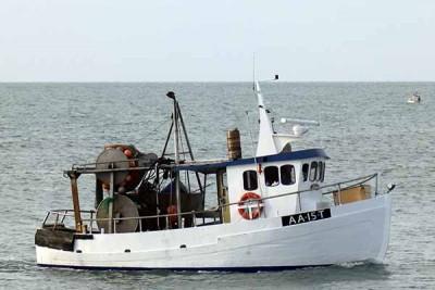 AA 15T –  Moby Dick – ©FiskerForum - Foto: PmrA