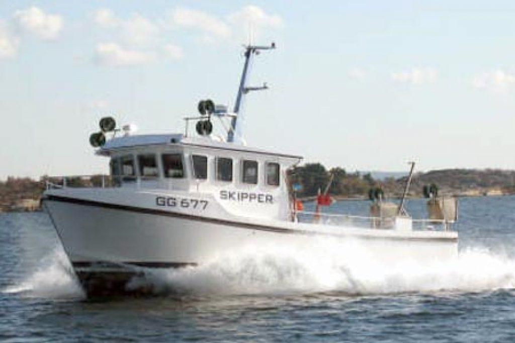 GG 677 – Skipper – ©FiskerForum - Foto: PoKo