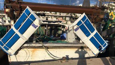 Promising performance by Poseidon doors in Spain