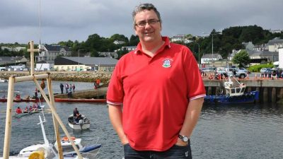 Concern over new fishing penalty points system