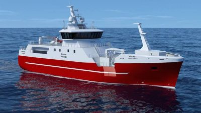Simek to build new Veidar longliner