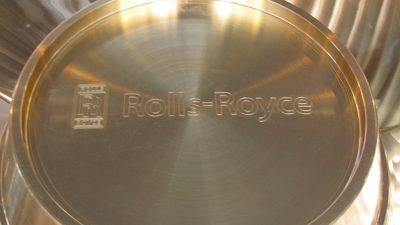 Kongsberg to acquire Rolls-Royce marine business