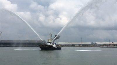 Dutch shipyard relocates