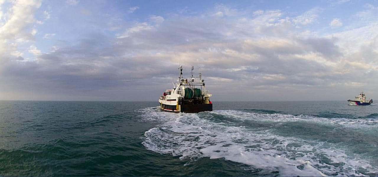 No pelagic trawling exemption for Rochebonne plateau