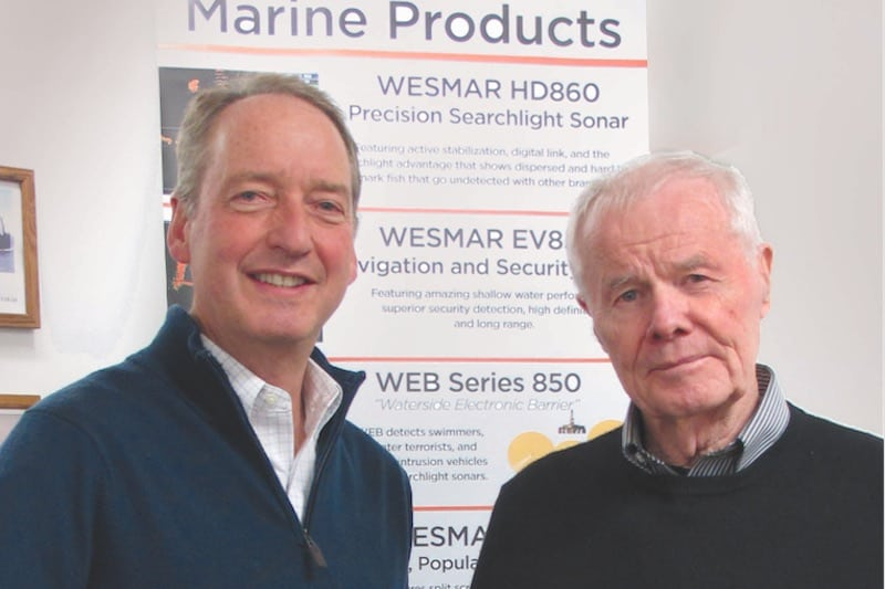 Wesmar changes hands after 52 years