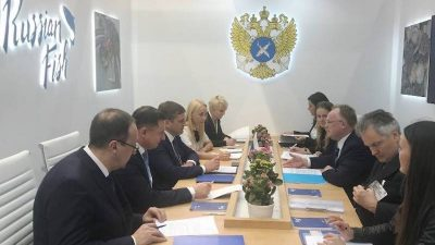 Russia and Norway join forces on effective management